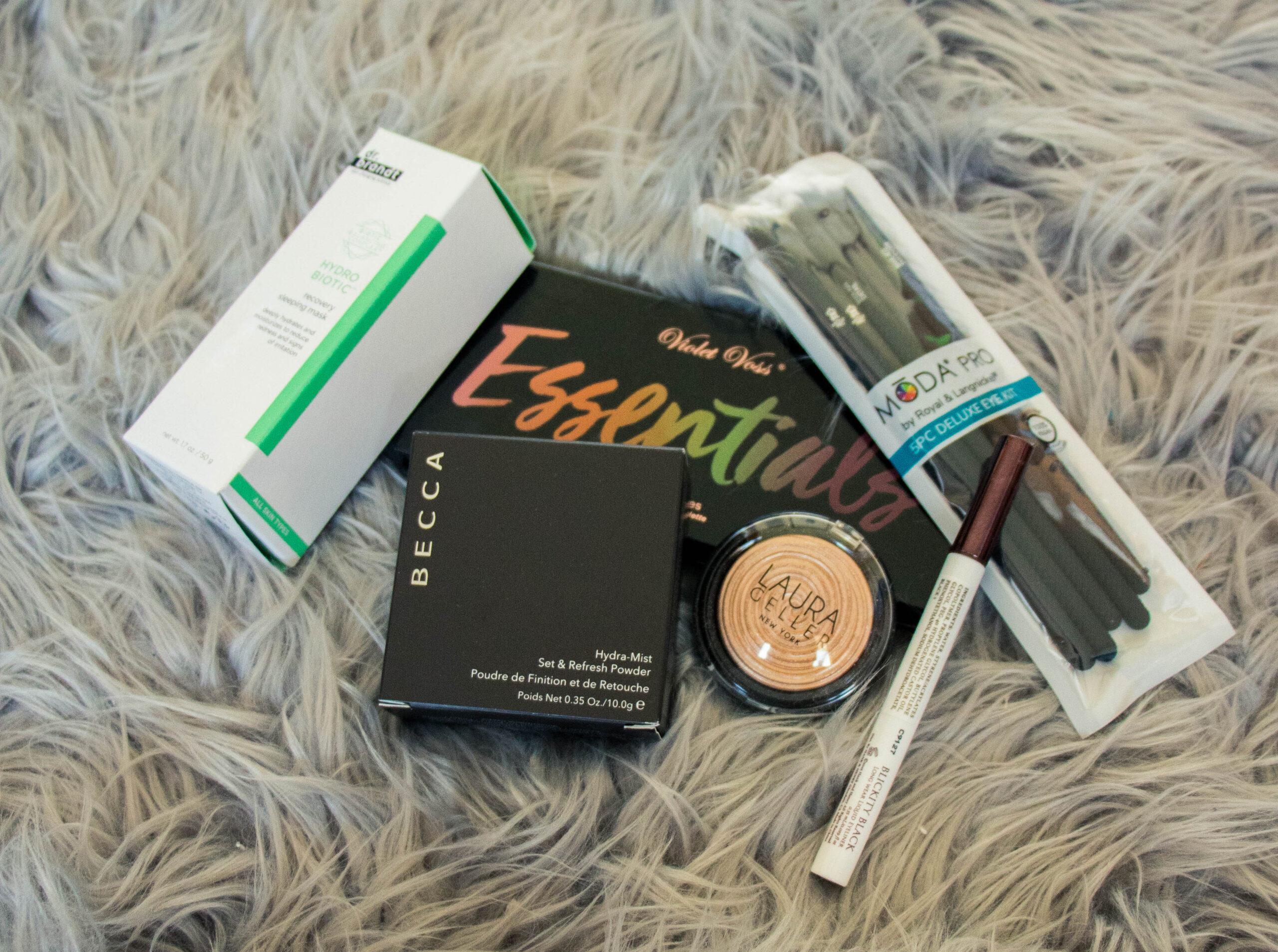 boxycharm september