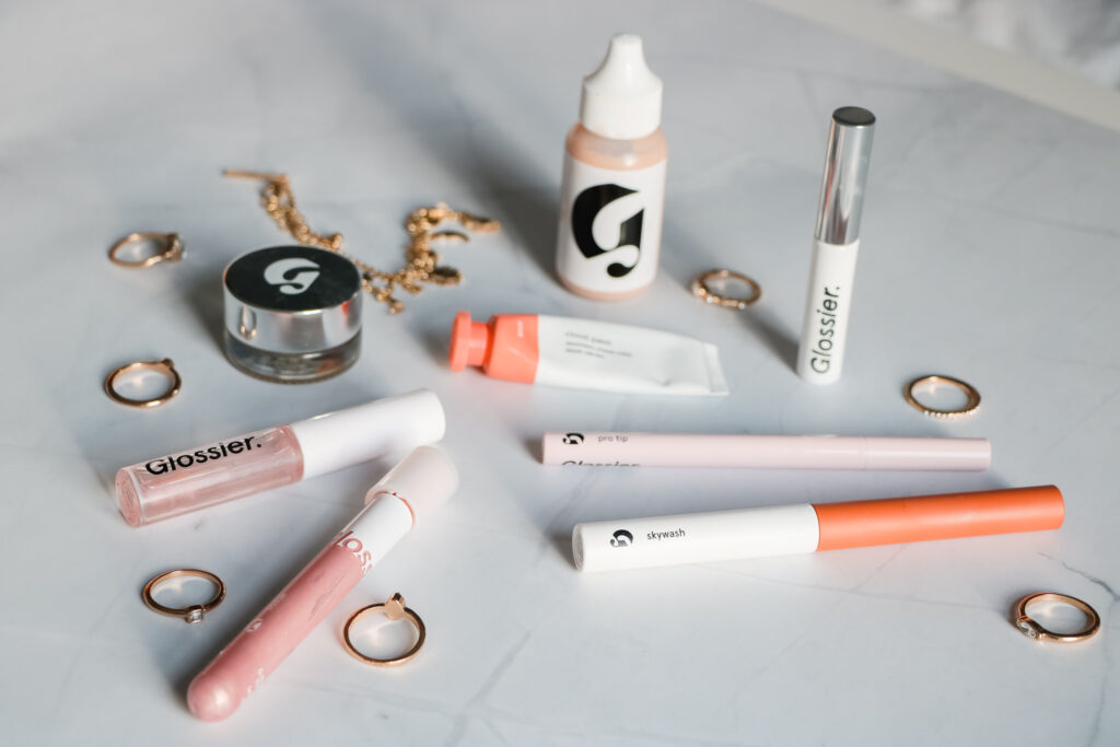 which glossier products are worth it