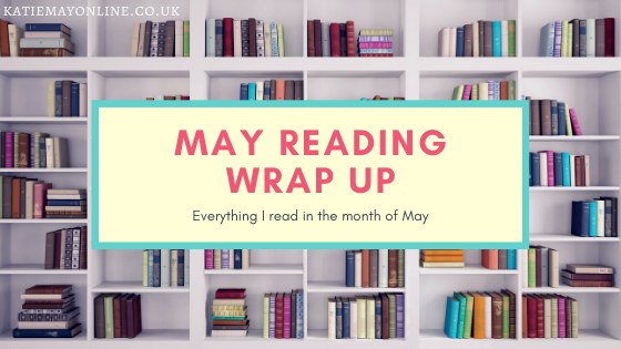 may reading wrap up