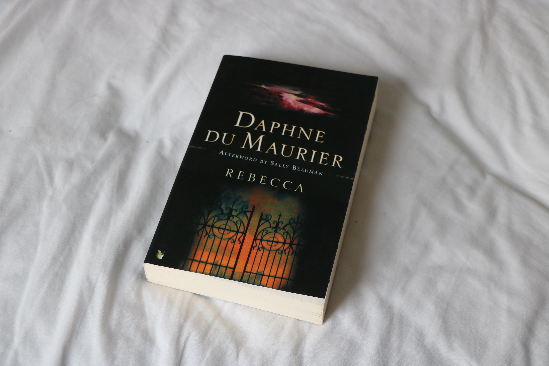 Rebecca novel review