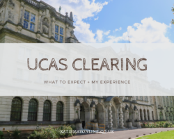 ucas clearing advice