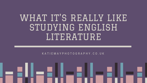 What it's really like study english literature at university