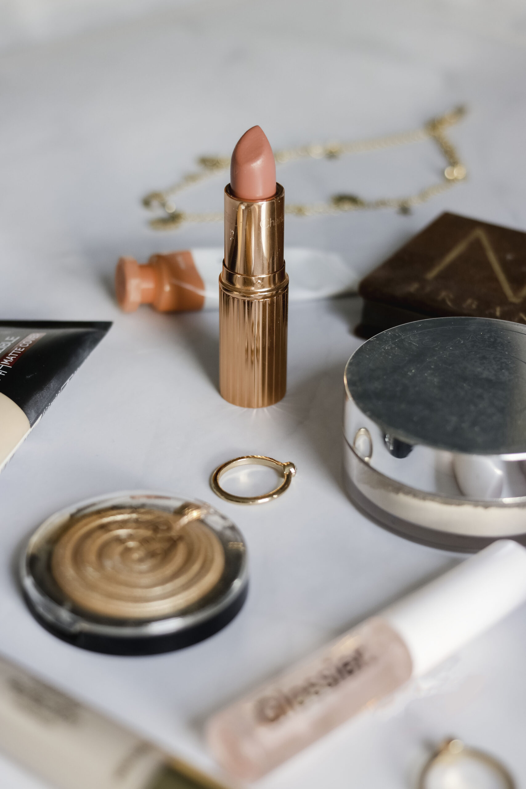 best high-end nude lipstick of 2020