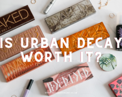 are urban decay products worth the money