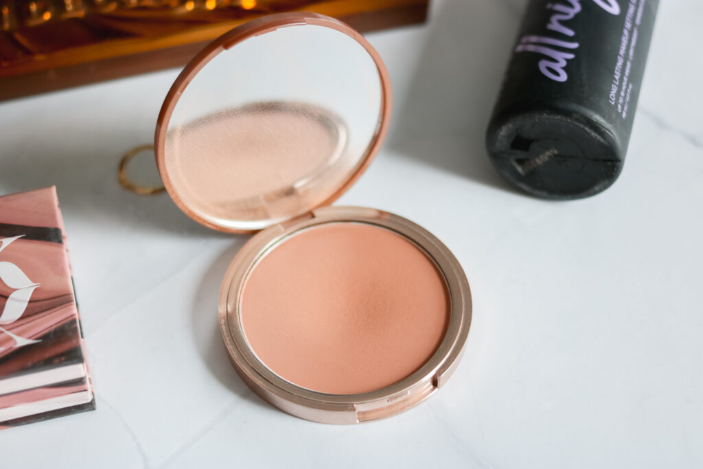 the best urban decay bronzer