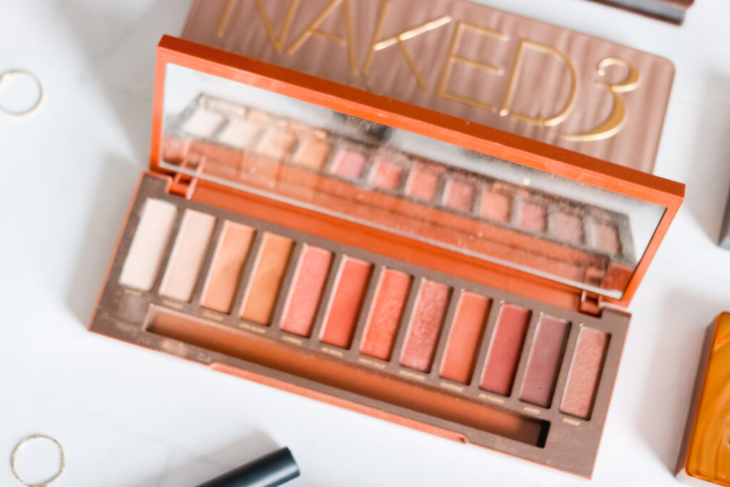 is the urban decay heat palette worth the money?