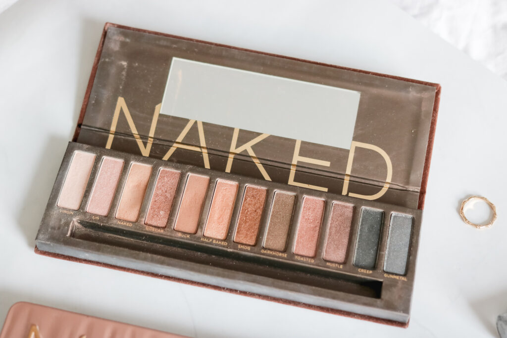 Should I buy the naked 1 palette
